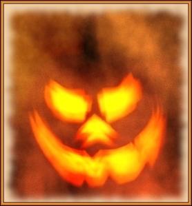 Pumpkin Insert